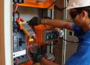 Instalaciones y Redes Eléctricas. Acometidas. WhatsApp 0981412606 - Ofic.: 04.4549336