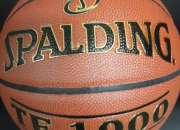 Spalding 100% de cuero 022526826