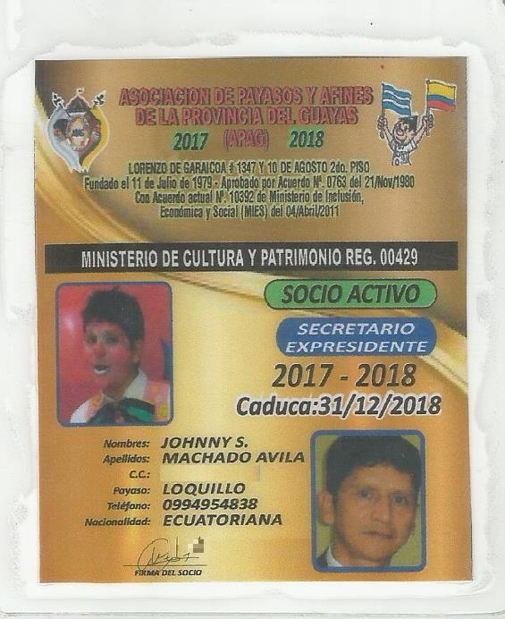 Fotos de Fiestas infantiles en guayaquil con el payasito loquillo 5