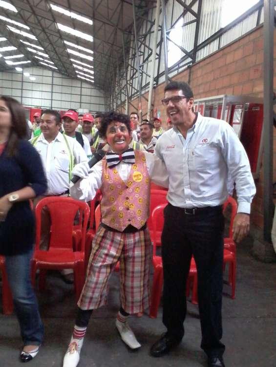 Fotos de Fiestas infantiles en guayaquil con el payasito loquillo 10
