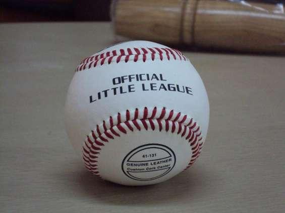 Pelotas de beisball importados