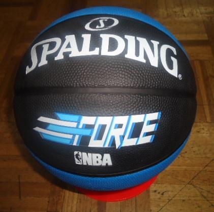 Balón de basquet spalding nuevos diseños 0225268526