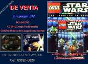 Star wars audio video