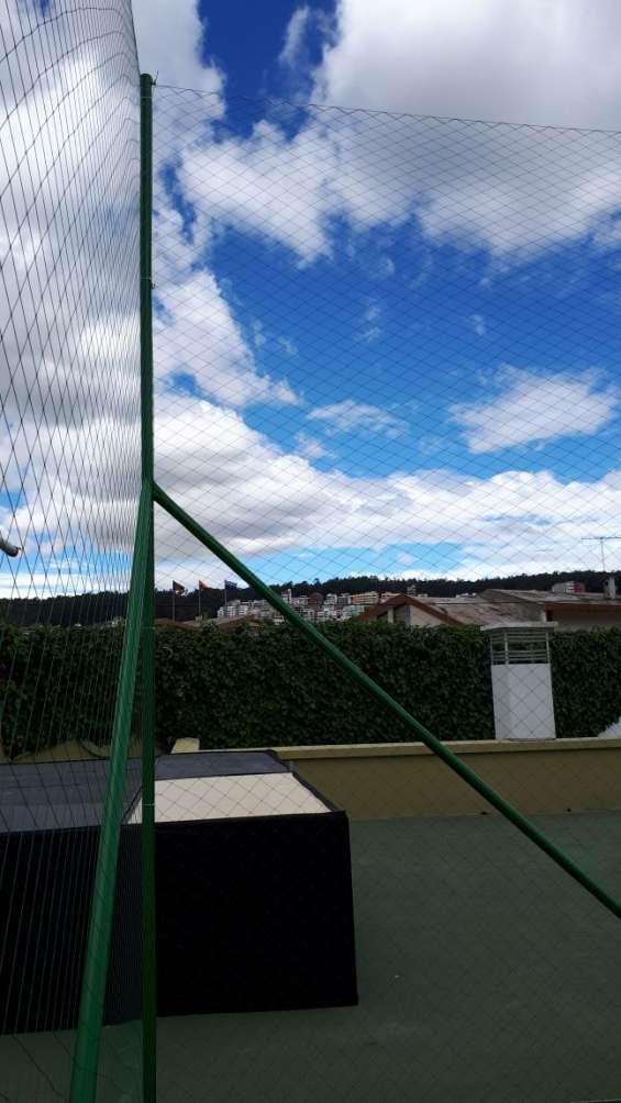 30d9db6dba95a Todo el mundo deportivo para armar tu cancha 022526826 en Riobamba ...