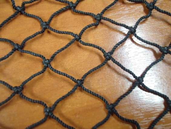 Malla negra reforzada 022526826
