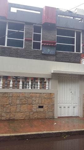 Vendo casa en otavalo en la ciudadela antonio mejia