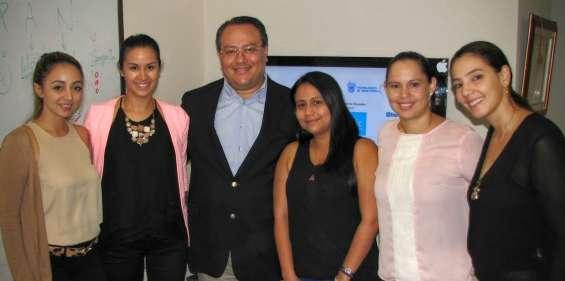 Fotos de Curso taller de crm y gestión de clientes con edutic ecuador: 30 y 31 de mayo 3