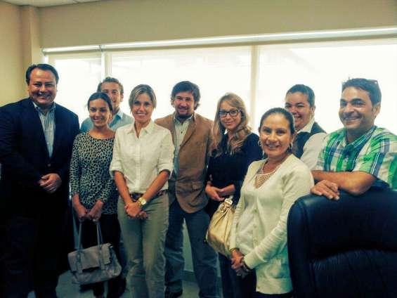 Fotos de Curso taller de crm y gestión de clientes con edutic ecuador: 30 y 31 de mayo 2