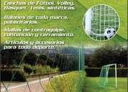 MALLAS IDEALES PARA CERRAMIENTO DE CANCHAS 022526826