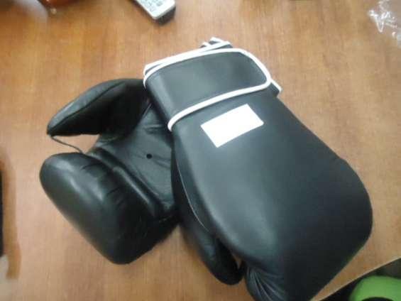 Guantes de box en megasport 022526826
