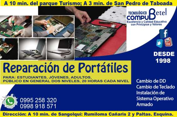Compu betel: venta de computadoras para cybers, negocios de internet. instalación.