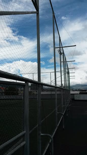 Fotos de Redes y mallas para canchas de fútbol en todas las 2