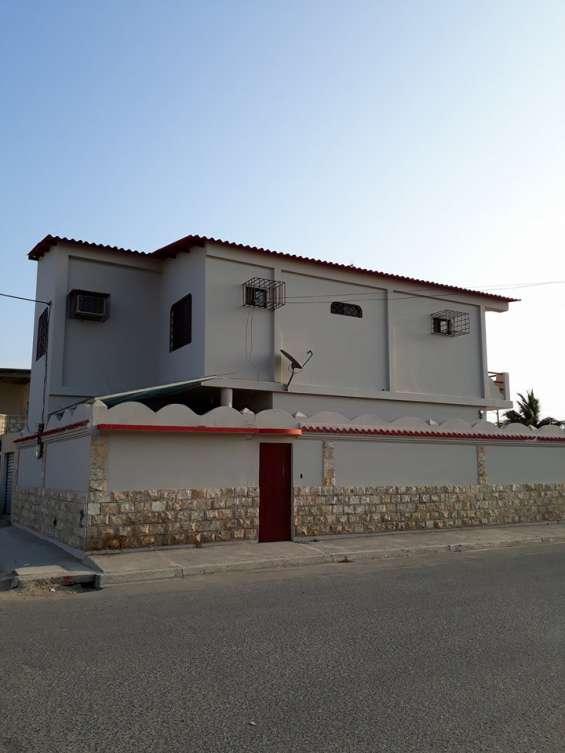 Fotos de Vendo casa en salinas con terreno incluido 3