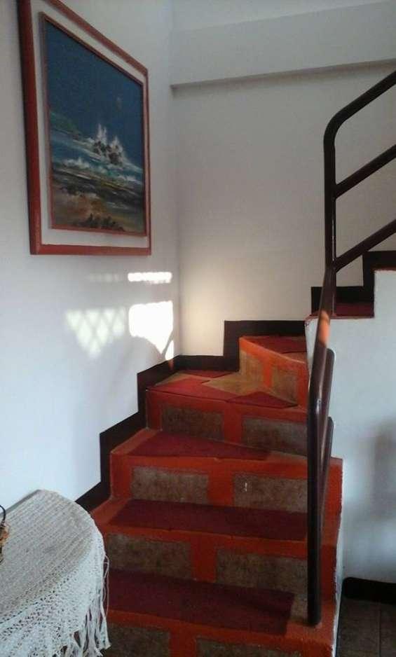Fotos de Vendo casa en salinas con terreno incluido 10
