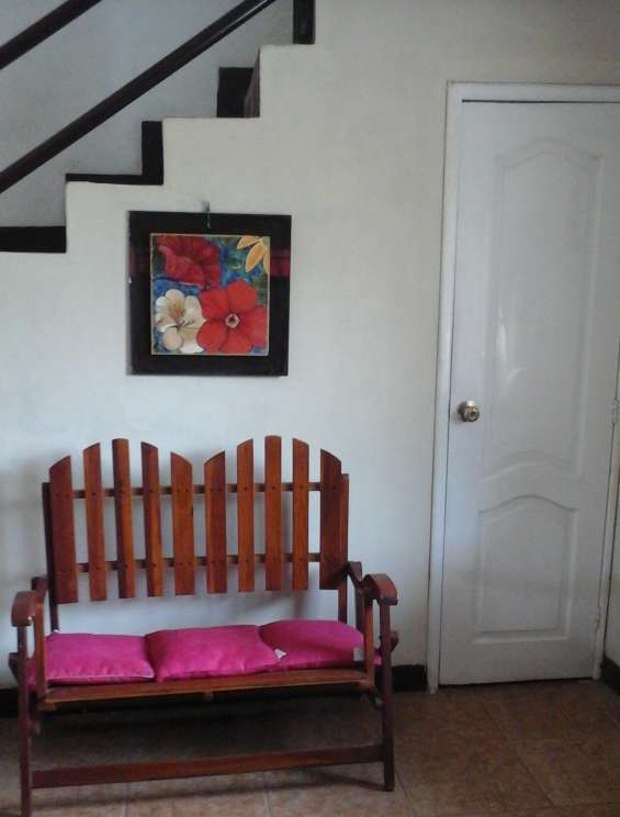 Fotos de Vendo casa en salinas con terreno incluido 20