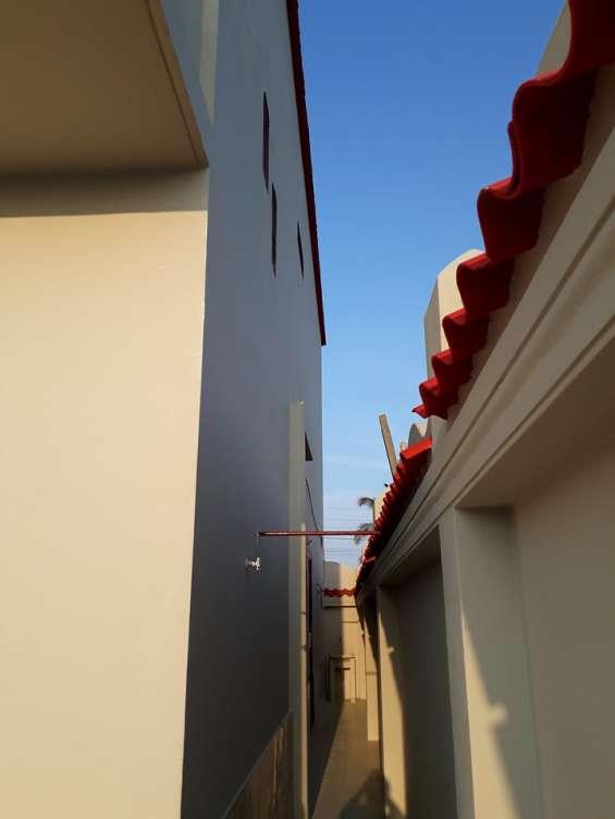 Fotos de Vendo casa en salinas con terreno incluido 6