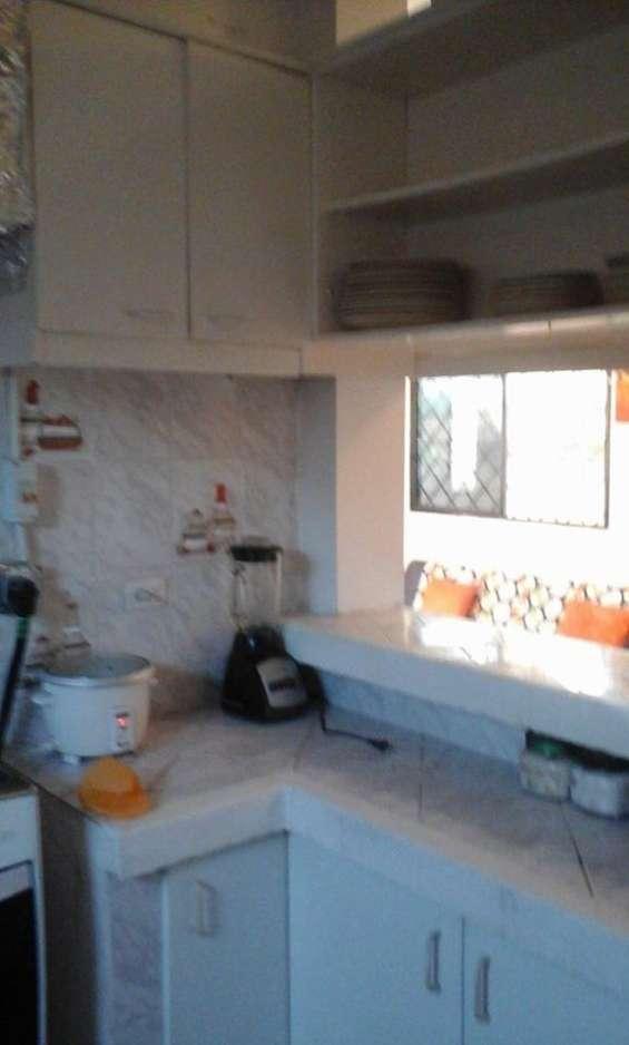 Fotos de Vendo casa en salinas con terreno incluido 15