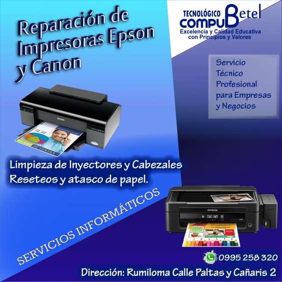 Compu betel: venta de computadoras en sangolquí