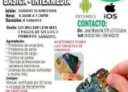 BÁSICA-INTERMEDIA DE RECAPACITARON CELULAR
