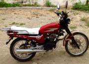Moto Uno Trail 200 Custom