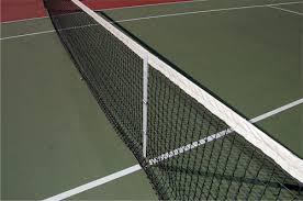 Redes de tenis importados de entrenamiento y profesionales