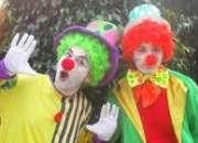 Show payasitos, fiestas infantiles, quito payasas princesas caritas pintada inflables!!
