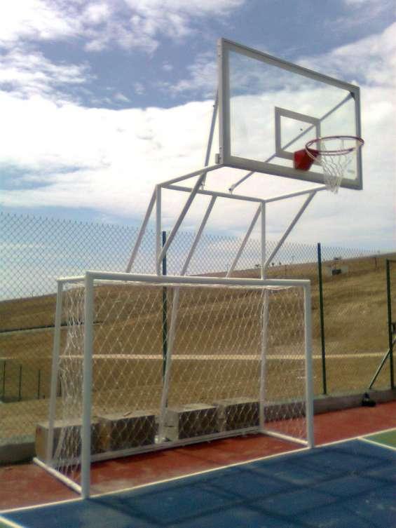 Tableros de basquet profesionales 022526826
