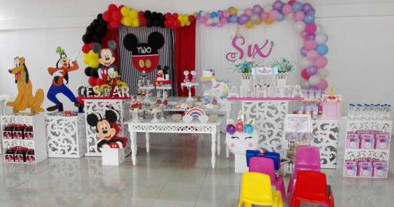 Decoracion fiestas infantiles y todo evento @creatingyourdreamsec