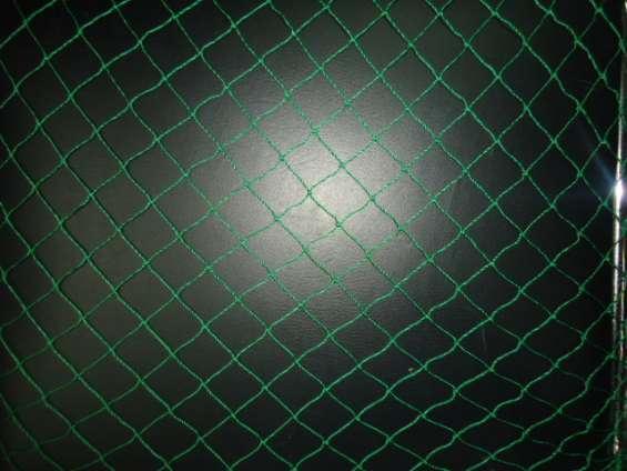 Mallas para cerramientos de canchas deportivas resistentes 022526826