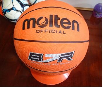 Balones de basquet económicos 022526826 en megasport quito ecuador