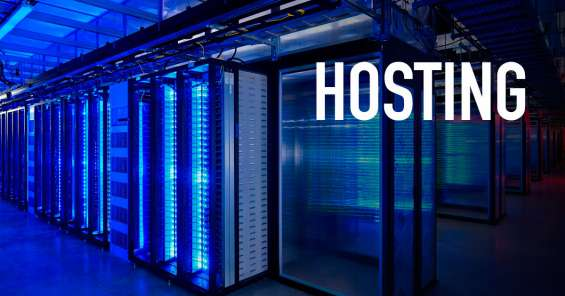 Hosting para páginas web