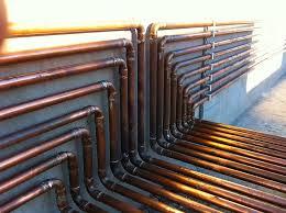 Tecnico plomero en cobre para gas agua plomeria en general norte de quito
