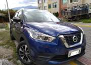 De oportunidad vendo nissan kicks 2018